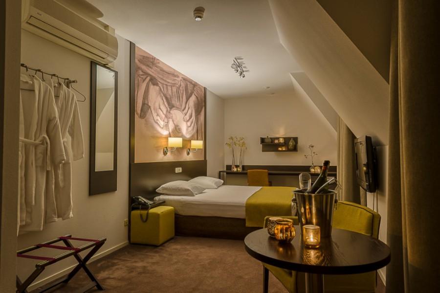 Suite Auberge Vincent Nuenen